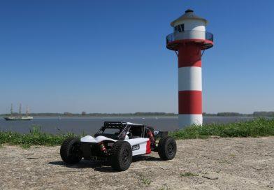 LC Racing 1:14 Desert Truck