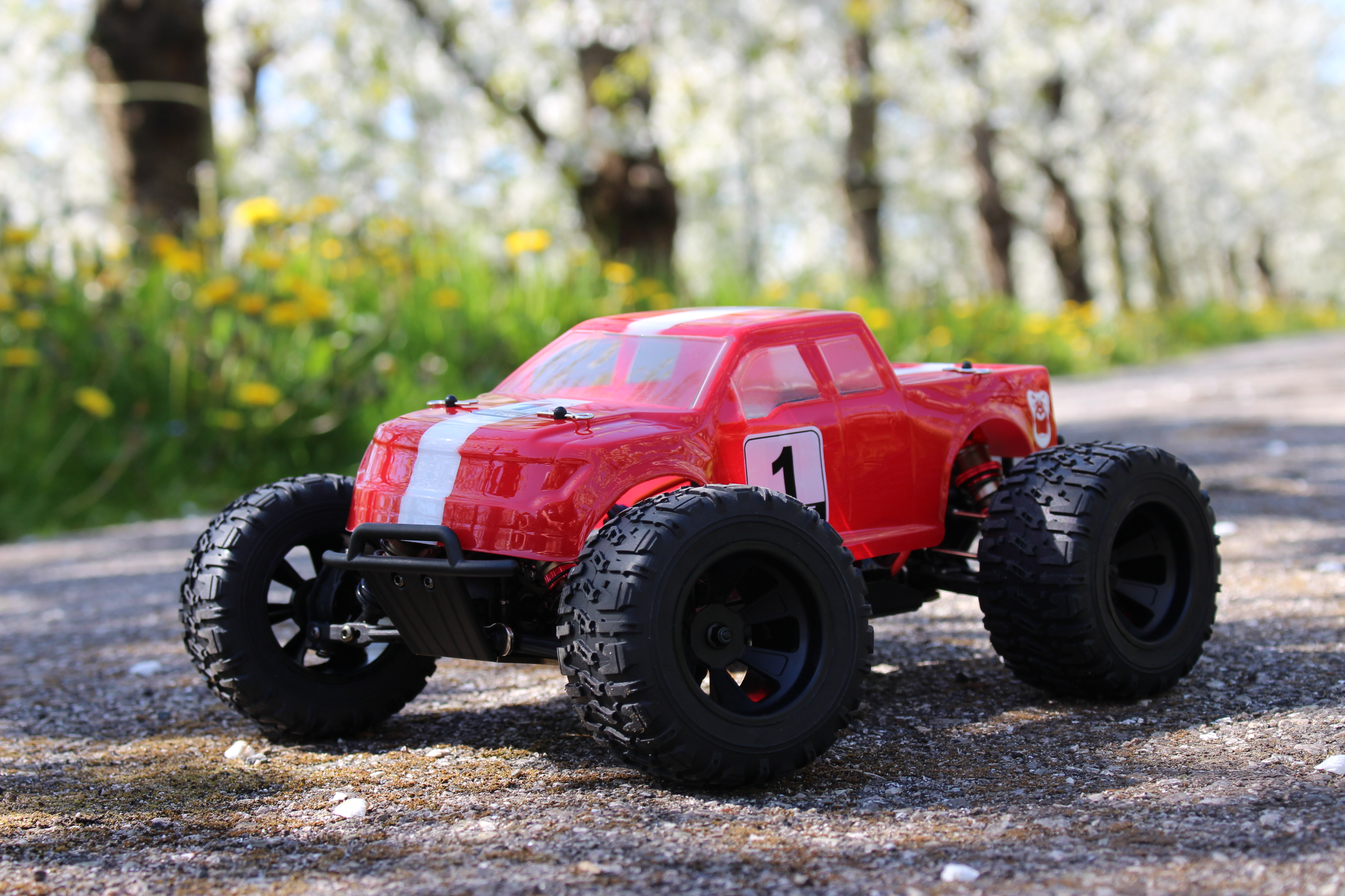 LC-Racing-Monster-Truck