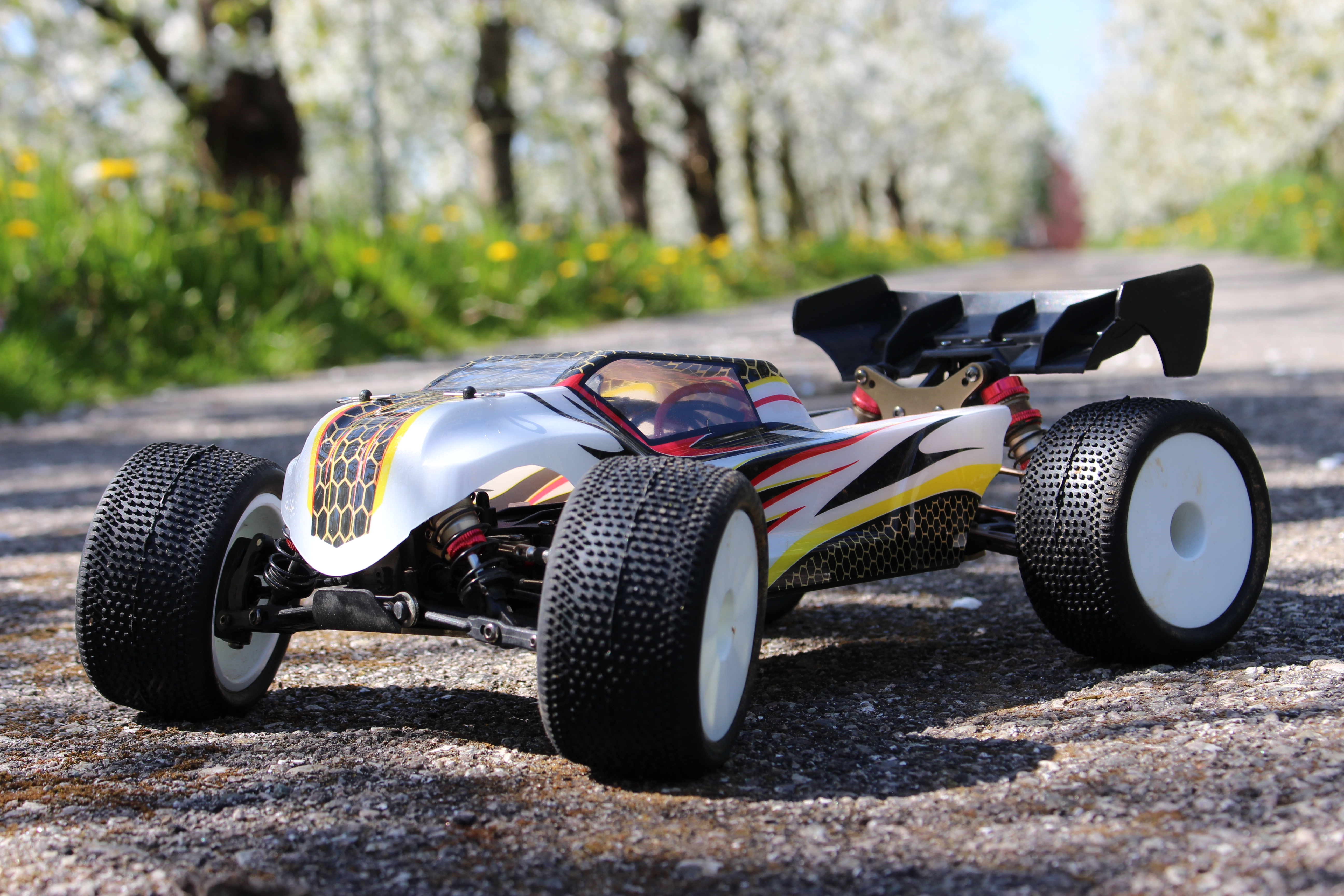 LC-Racing-Truggy