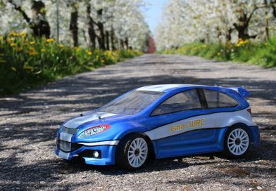 General Information LC Racing 1:14 Rally