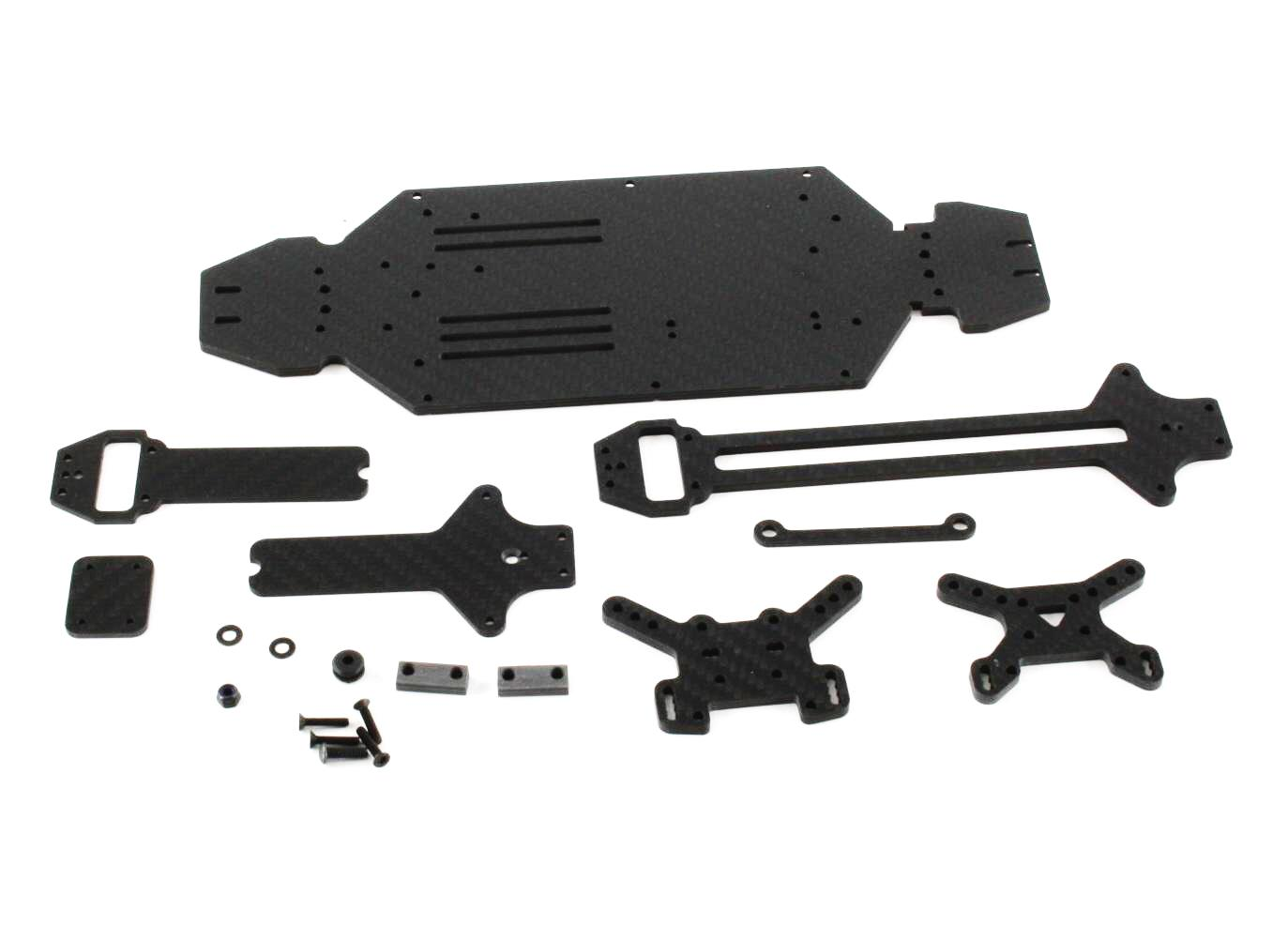 OneHobby-Tuning-Carbon-KIT-3mm-LC-Racing-Buggy-Monster-Truck