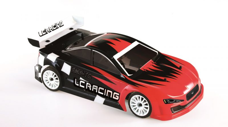 LC Racing EMB-TCH Tourenwagen