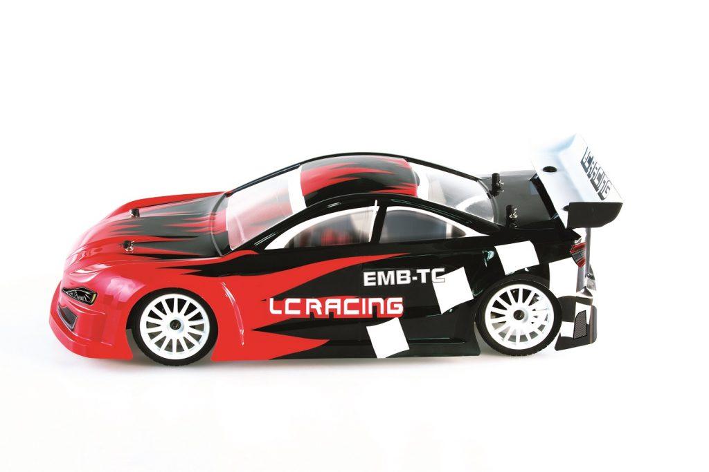 LC Racing EMB-TCH Tourenwagen