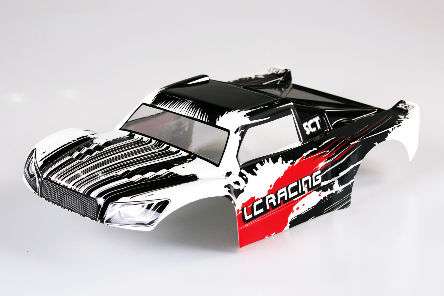 Neue LC Racing RC Car Bo s ⋆ LCRacing RC Cars Tuning und