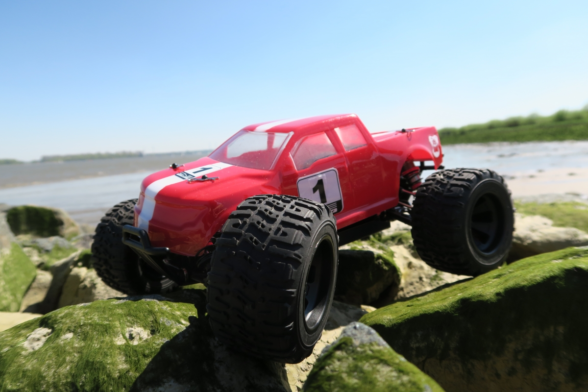 LC-Racing-Monster-Truck-4