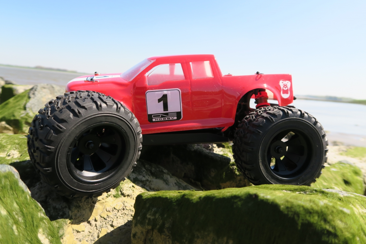 LC-Racing-Monster-Truck-5